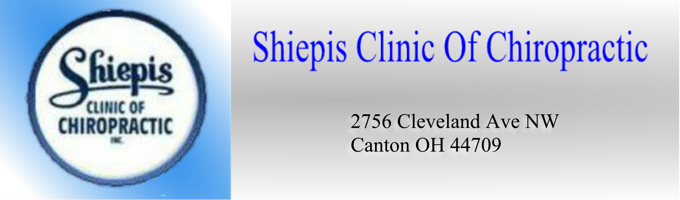 Shiepis Clinic of Chiropractic