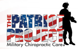 Patriot Project - Chiropractic Care