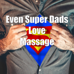 Super Dads Massage Therapy